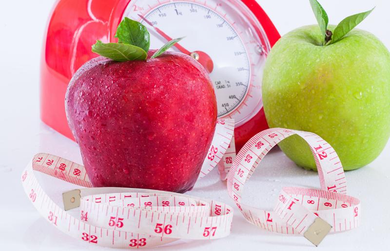 Diese 9 Lebensmittel helfen beim Abnehmen
